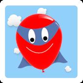 Super Balloon: Achieve 5k
