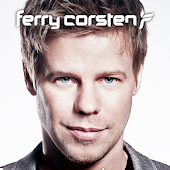 Ferry Corsten Official App