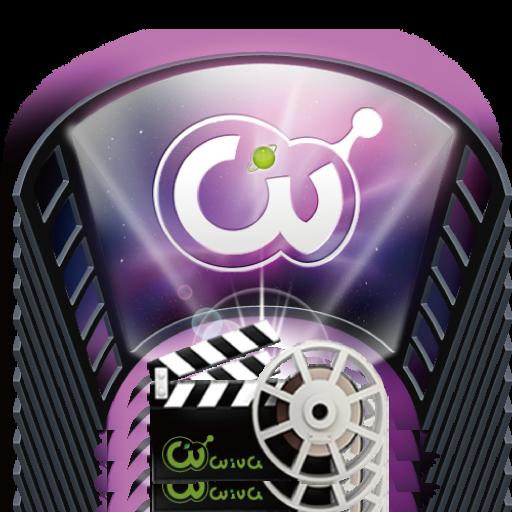 Wiva Player LOGO-APP點子