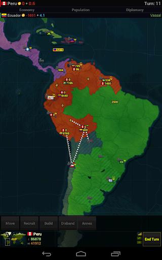 Age of Civilizations  screenshots 17
