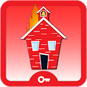 House on Fire – Escape Games icon