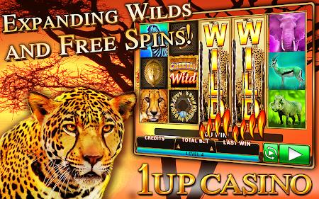 Slot Machines - 1Up Casino 1.6.3 screenshot 327953