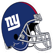 NY GIANTS Live Wallpaper