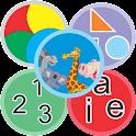 App educativo niño bebe kinder