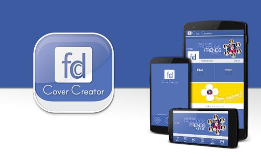 FCD Cover Collage Designer