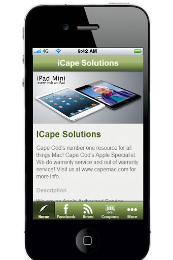 iCape Solutions