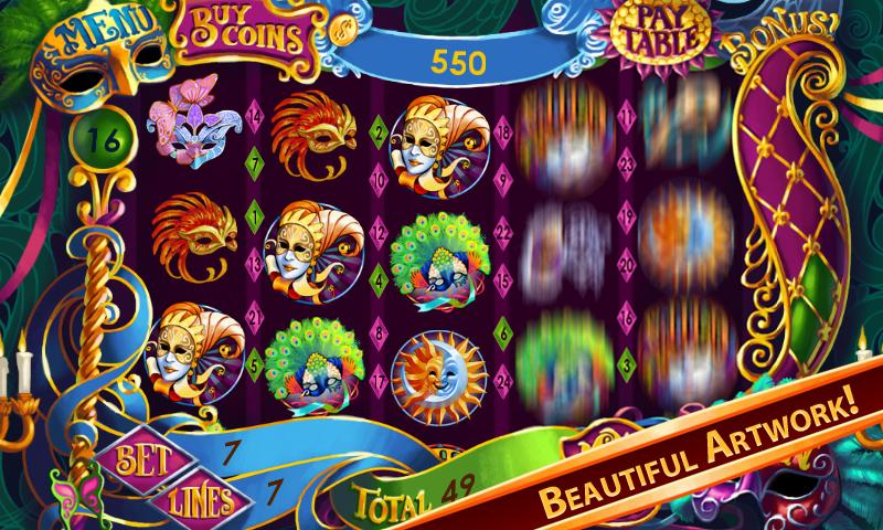 Slots Tycoon - screenshot