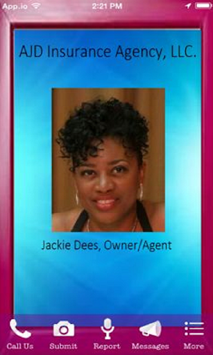 AJD Insurance Agency LLC.