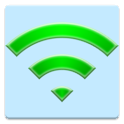 Create SSID(wifi) shortcuts logo