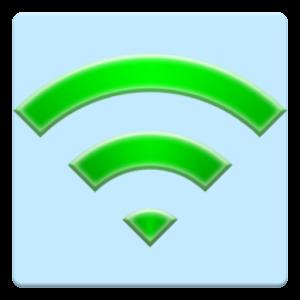 SSID指定の無線LAN(wifi)接続ショートカット作成