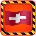 Emergency Services Switzerland icon