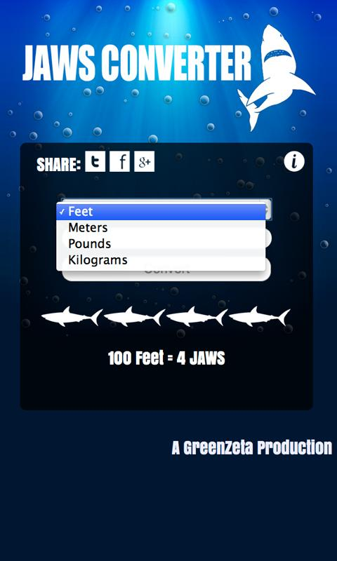 JAWS Converter- screenshot