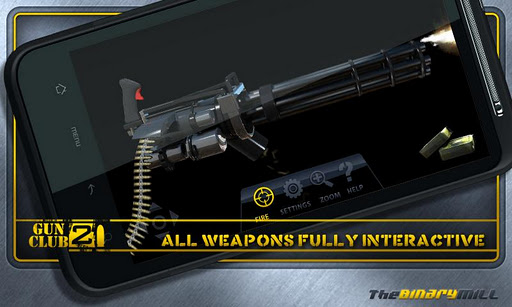 Gun Club 2 APK 2.0.3 screenshots 3