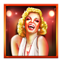 Marilyn Monroe Live Wallpaper icon