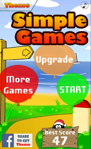 Simple Games