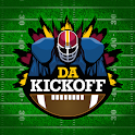 DA Kickoff High School Sports icon