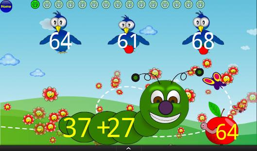 Math Bug Free