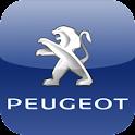 Peugeot Azur logo