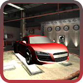 Extreme Fast Car Simulator 3D APK for Bluestacks