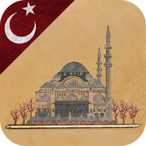 Apps apk Prayer Times - Turkey  for Samsung Galaxy S6 & Galaxy S6 Edge