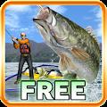 Bass Fishing 3D Free download