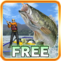Bass Fishing 3D Free 2.7.0 v2.7.0