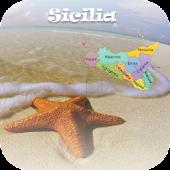 Italian Beaches Sicily