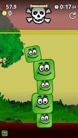 ShakyTower (physics game) Screenshot 7
