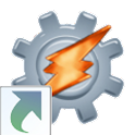 AutoShortcut logo