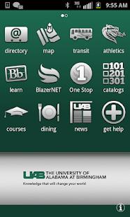 UAB - screenshot thumbnail