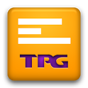 TPG Monitor icon