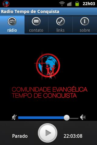 Radio Tempo de Conquista
