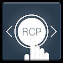 RCP) 문서 발표 리모콘 icon