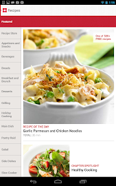 Must-Have Recipes from BHG Screenshot 15