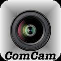 Silent Camera - ComCam icon