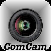 Silent Camera - ComCam