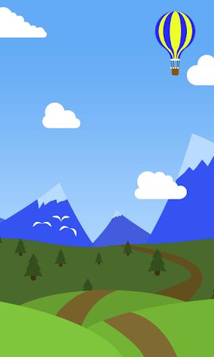 Mountain View Live Wallpaper
