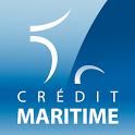 Cyberplus Crédit Maritime icon