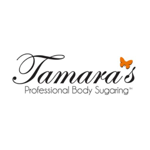 Tamara's Pro Body Sugaring LOGO-APP點子