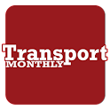 Transport Monthly icon