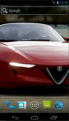 Best Car HD Wallpapers