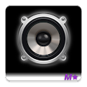 Volume Controller booster icon