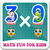 Math Fun for Kids FREE