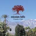 Mission Hills Dinah Shore icon