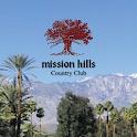 Mission Hills Dinah Shore icon