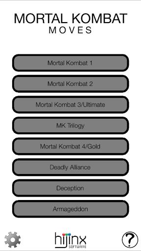MK Moves