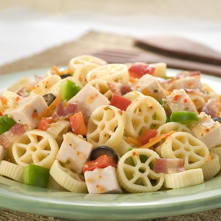 Country Pasta Salad