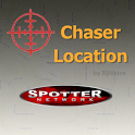 Location App to SpotterNetwork icon