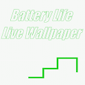 Battery Life Live Wallpaper logo