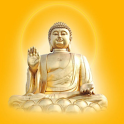 The Ultimate Buddhism Library logo